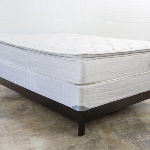 Corsican Mattress Brooklawn Pillow Top