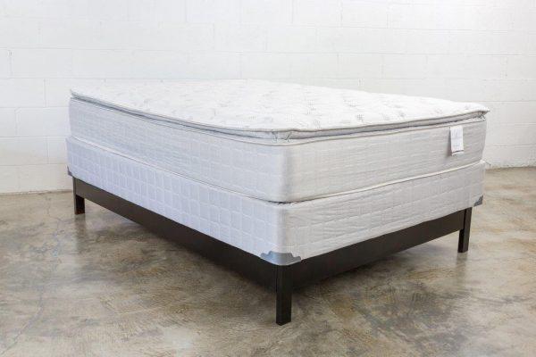 Corsican Mattress Brooklawn Pillow Top