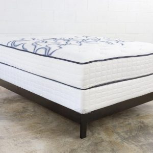 Diamond Mattress Surfside Plush