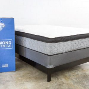 Diamond Mattress Reflections Hybrid Pillow